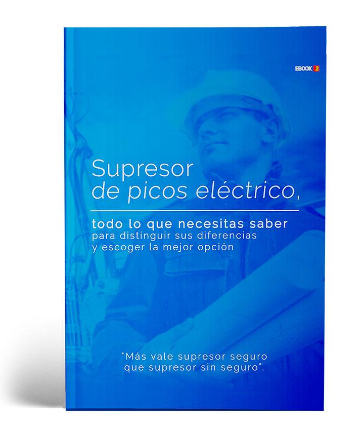 Ebook Supresor de picos electrico electropol
