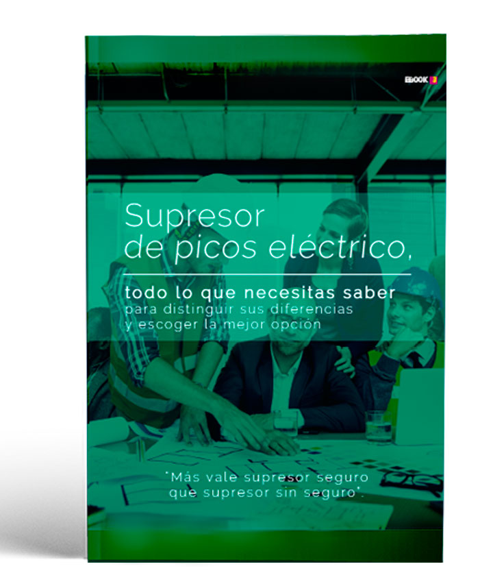 Ebook dps electrico